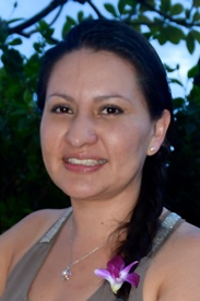 Julieta Aguilar, Awarded PPF 2012